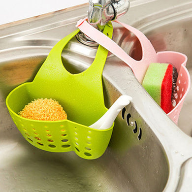 Kitchen Portable Hanging Drain Bag - 247onlineSale.com