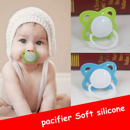 Baby Orthodontic Pacifier - 247onlineSale.com