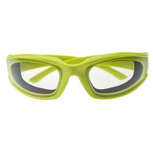 New Kitchen Goggles
