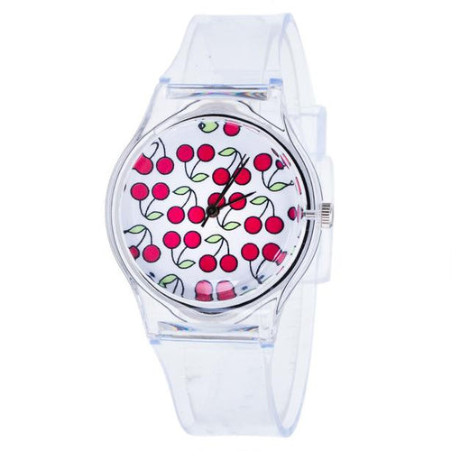 Colorful Lovely Watches for Kids - 247onlineSale.com