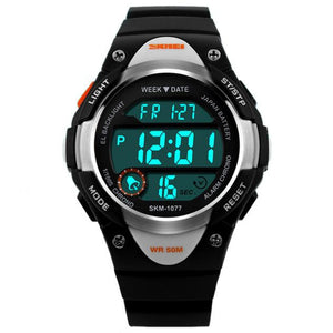 LED Alarm Stopwatch - 247onlineSale.com