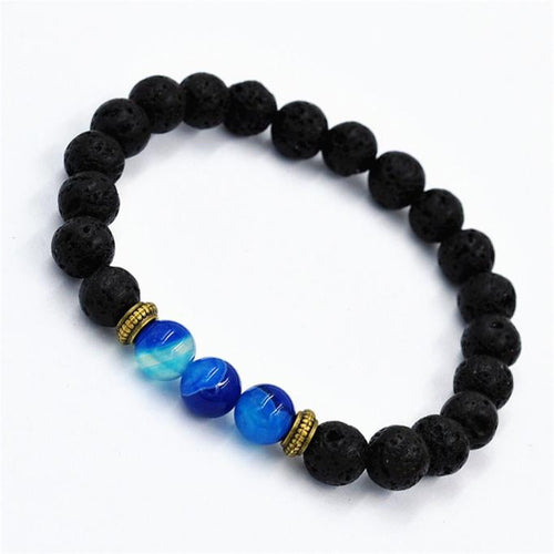 Lion Elastic Beaded Bracelet - 247onlineSale.com