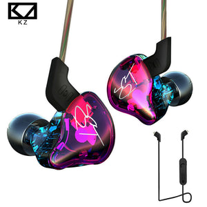 Trending Hybrid In Ear Earphone Earbud - 247onlineSale.com