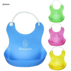 Waterproof Soft Bibs