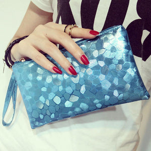 Fashion Clutch Wallet - 247onlineSale.com