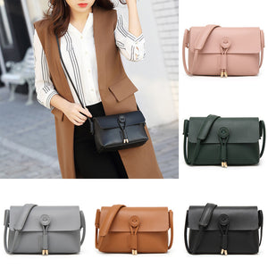 Cross-body Messenger Bag - 247onlineSale.com
