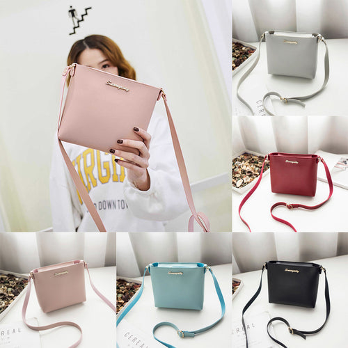 Stylish Messenger Phone Bag - 247onlineSale.com