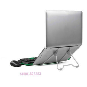 Multi functional Folding Portable Laptop Stand - 247onlineSale.com