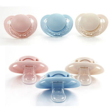 Cute Orthodontic Pacifier - 247onlineSale.com