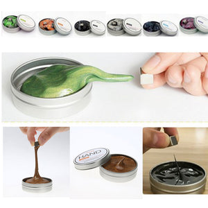 Magnetic Putty Plasticine Clay Toy - 247onlineSale.com