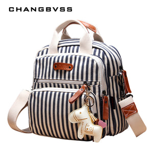 Fashion Diaper Backpack - 247onlineSale.com