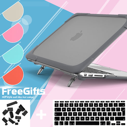 Newest Shockproof Laptop Case Cover for Macbook Pro 13 - 247onlineSale.com