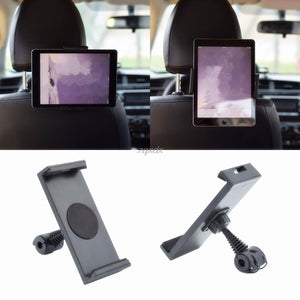 360 Degree Rotating Car Seat Back Headrest Mount - 247onlineSale.com