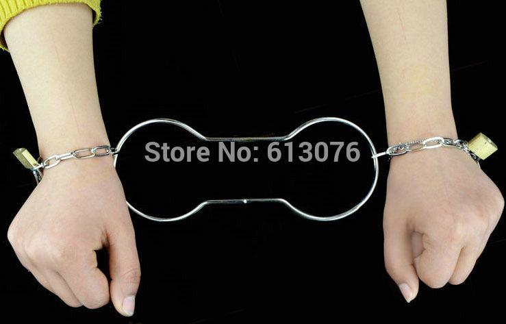Chain Handcuff Escape - 247onlineSale.com