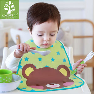 Cute Cartoon Bibs - 247onlineSale.com
