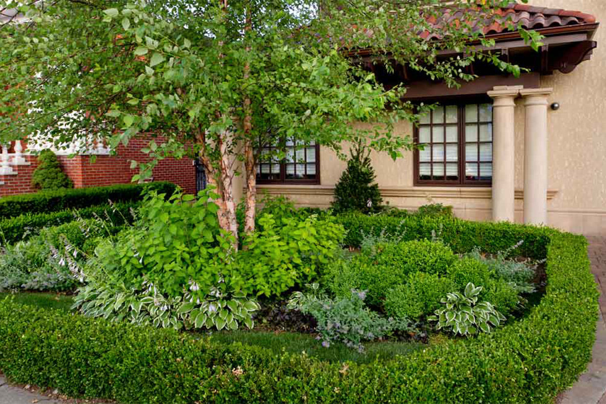 New York City Landscaping