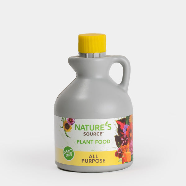 Nature's Source All Purpose Plant Food | 15oz
