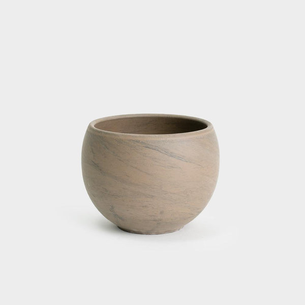 .Jupiter. Ceramic Planter: Small