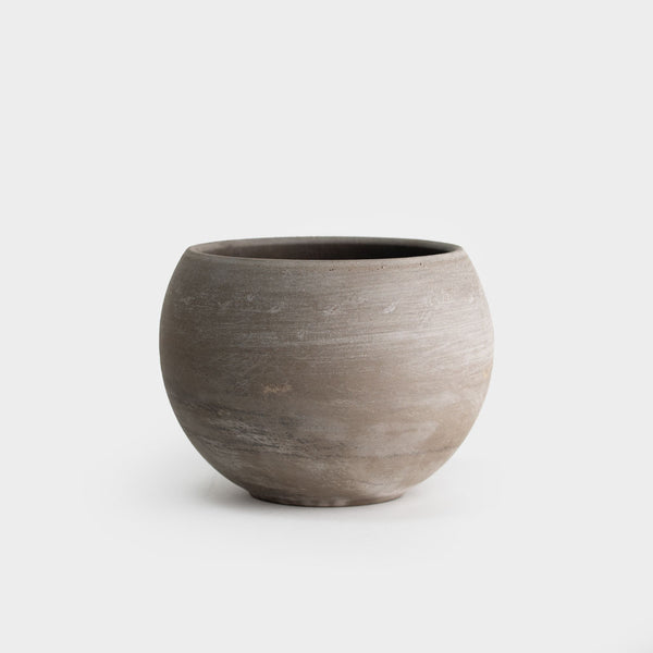 .Jupiter. Ceramic Planter: Large