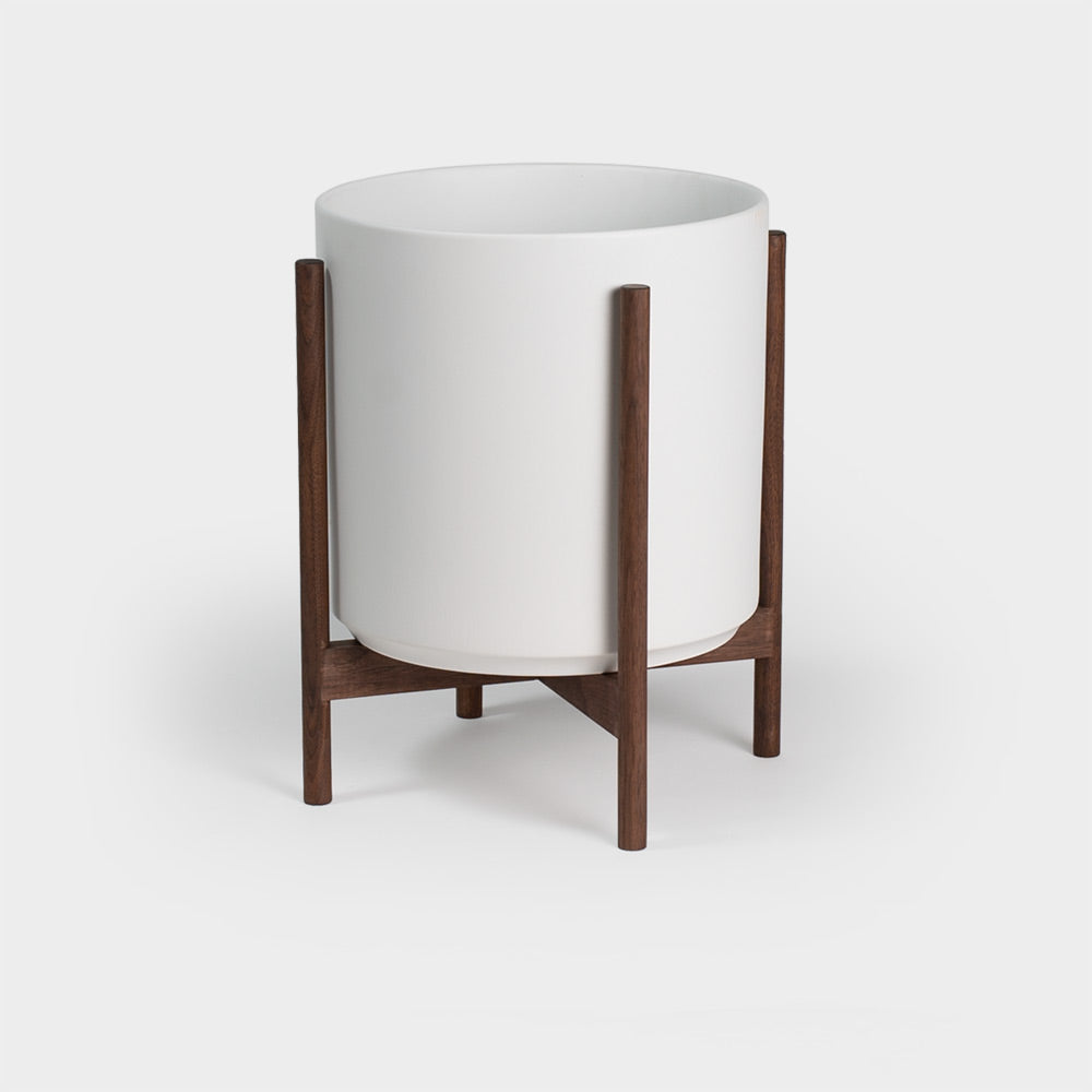 .LBE Design. The Fourteen with Walnut Stand
