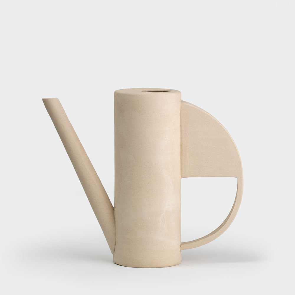 .Light + Ladder. Hadron Ceramic Watering Can