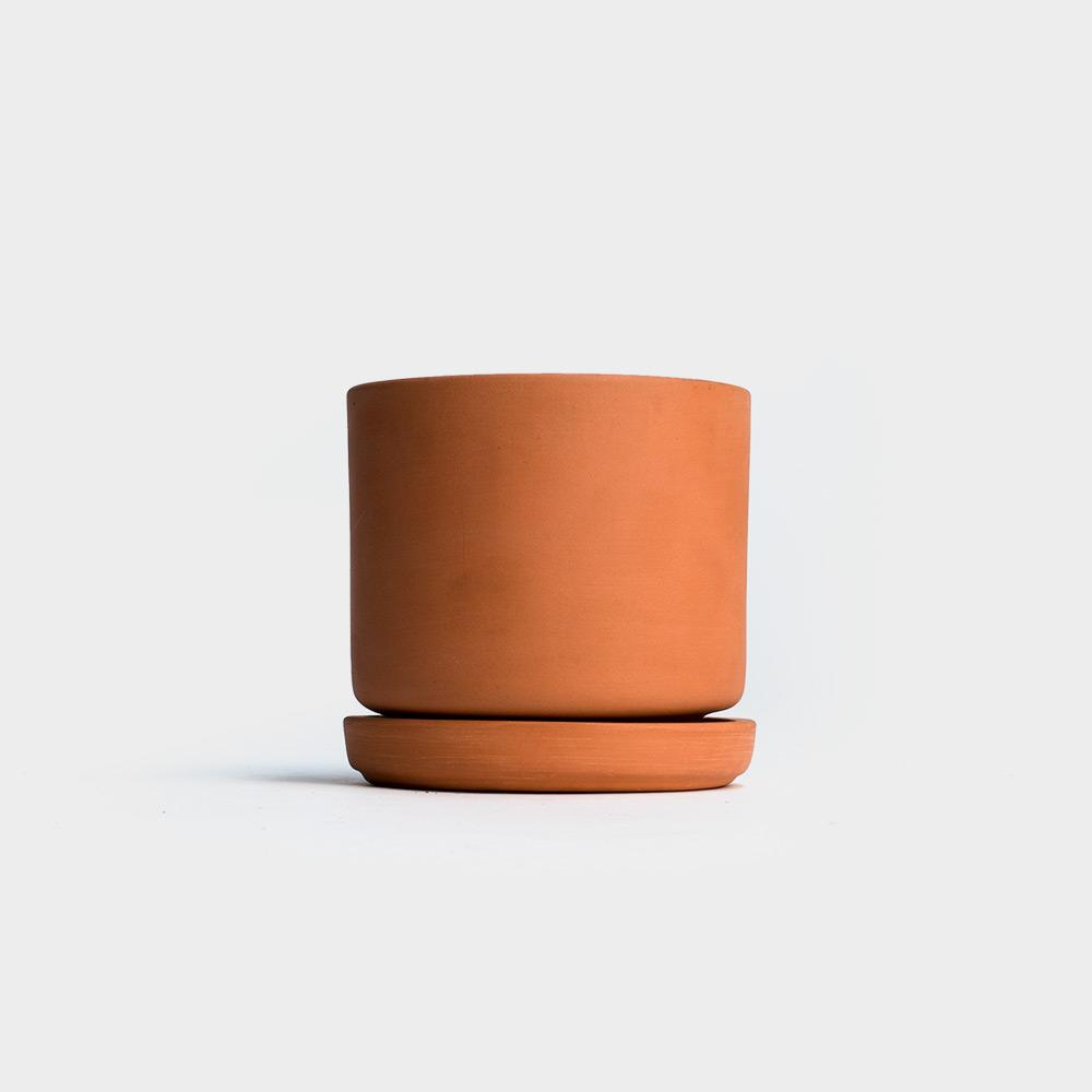 Menke Modern Planter No 2