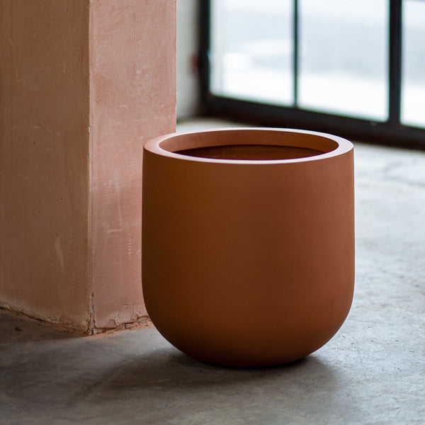 Wythe 40 Large Planter