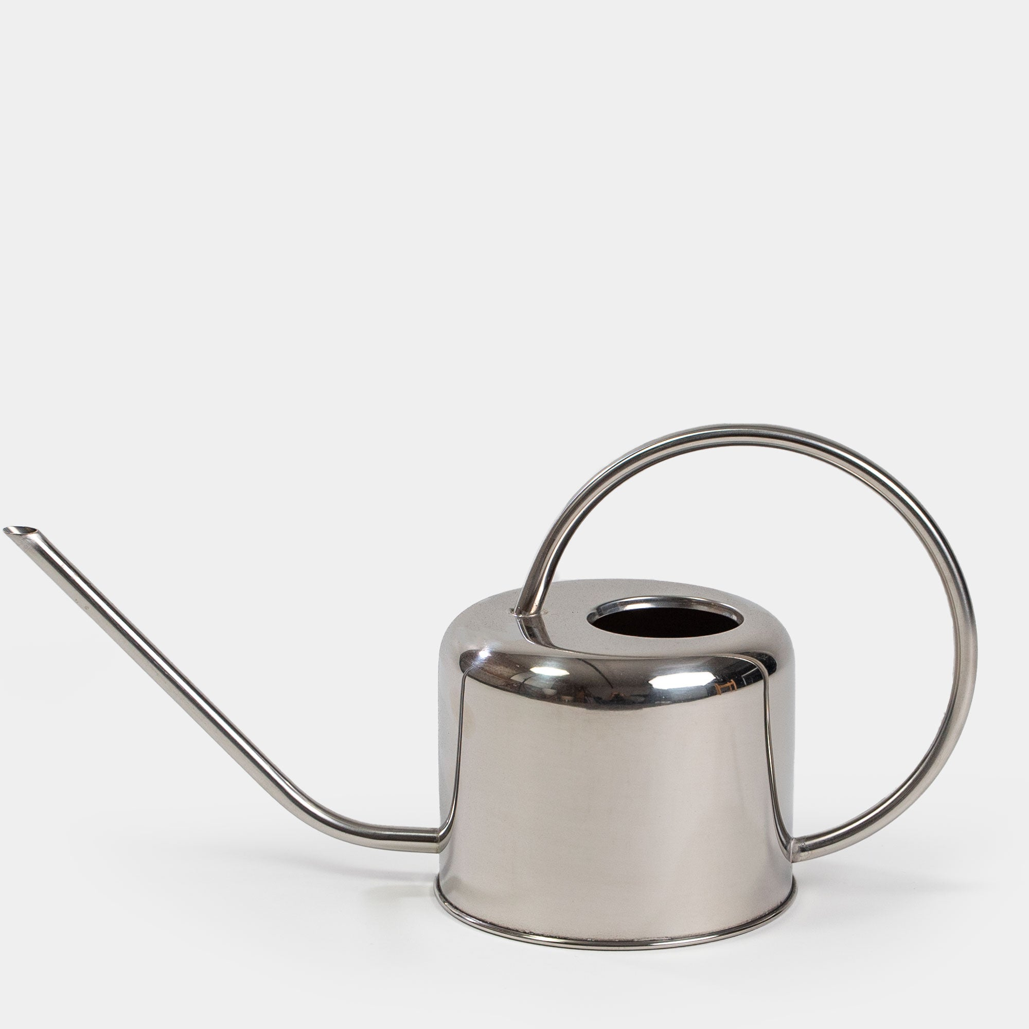Stainless Watering Can | Small