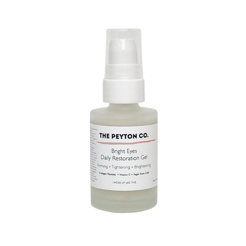 Bright Eyes Daily Restoration Gel