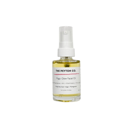 Magic Glow Facial Oil