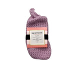 Organic Cotton Soap Saver Pouch