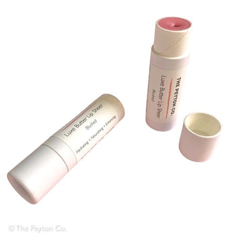 Luxe Butter Lip Sheer