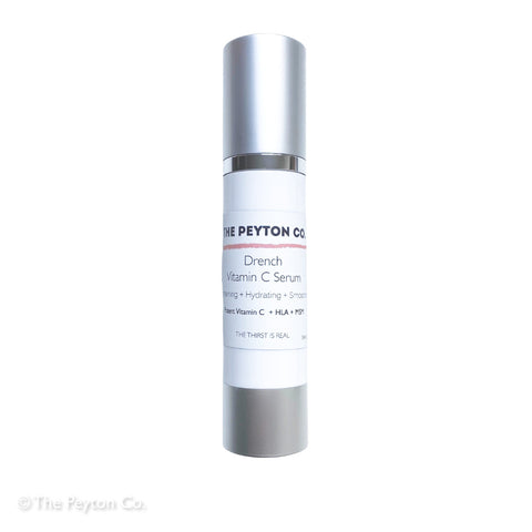 Drench Vitamin C Serum