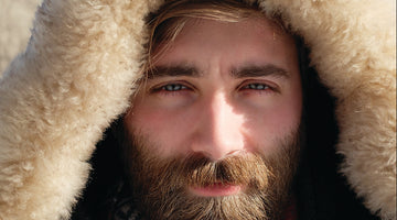 5 Steps to Winter Beard Care
