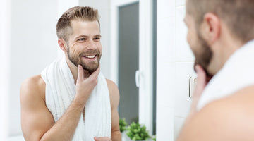 Beard Hygiene - The Three Golden Rules