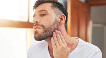 How To Fix A Patchy Beard-When You're About To Give Up