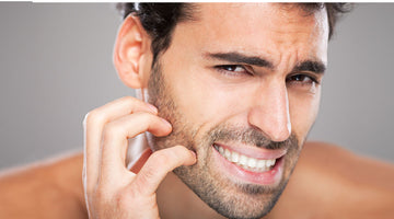 How to stop your beard from itching