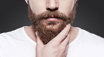 Key reasons for using beard oil