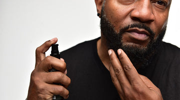 Dry Beard? How to Fix a Brittle, Scratchy & Dry Beard