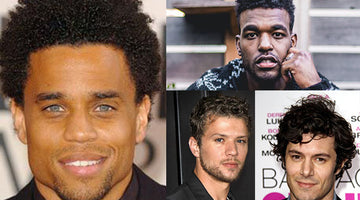 Men With Natural Hair We Love
