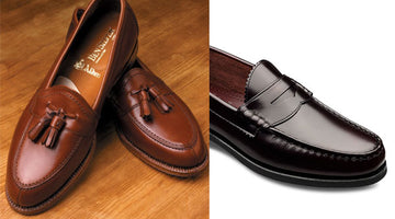 Stepping Into Fall: The Loafers Edition