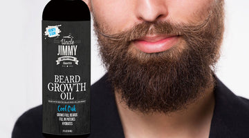 What to look for when buying beard oil