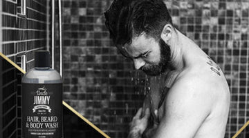 Product Spotlight  Hair, Beard & Body Wash