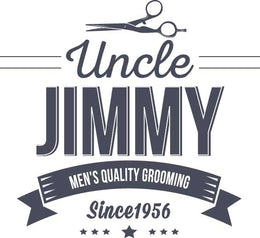 Uncle Jimmy Products Mens Quality Grooming Since 1965