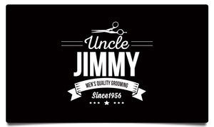 Uncle Jimmy Gift Card
