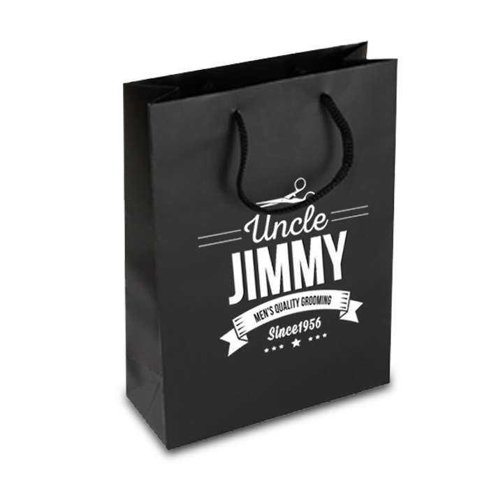 Uncle Jimmy Product Free Goodie Bag