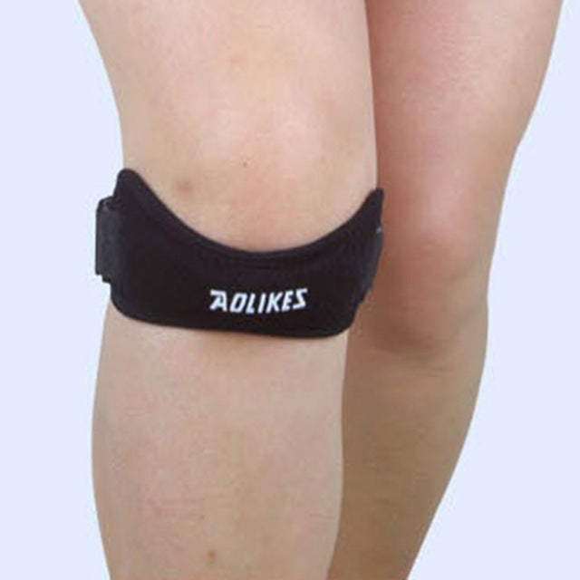 Stabilizer Knee Wrap Protector
