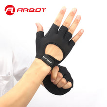 Anti Slip Crop Backhand Gloves
