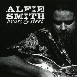 Alfie Smith - Brass And Steel CD