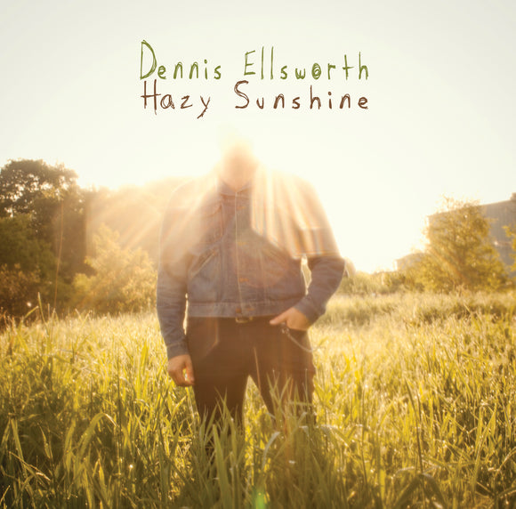 Dennis Ellsworth - Hazy Sunshine - CD